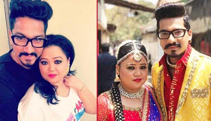 Celebrities Who Haunt Bharti Singh's Wedding