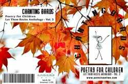 chanting bards international poetry anthology for children