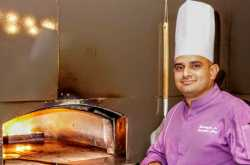 chef speak; a south indian executive chef of a global chain