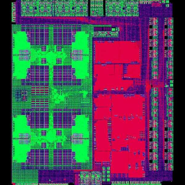 Chinese X86 Zhaoxin KX-6000 CPU On Par With Intel