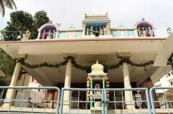 chokkanathaswamy temple with cosmic energy bangalore - i share