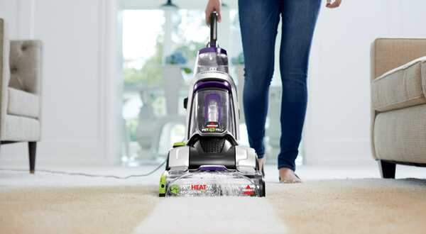 Choosing The Best Carpet Cleaner For Home Use