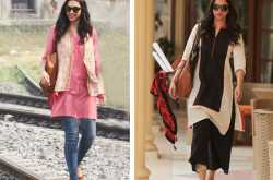 Coming of age of the Indian kurti