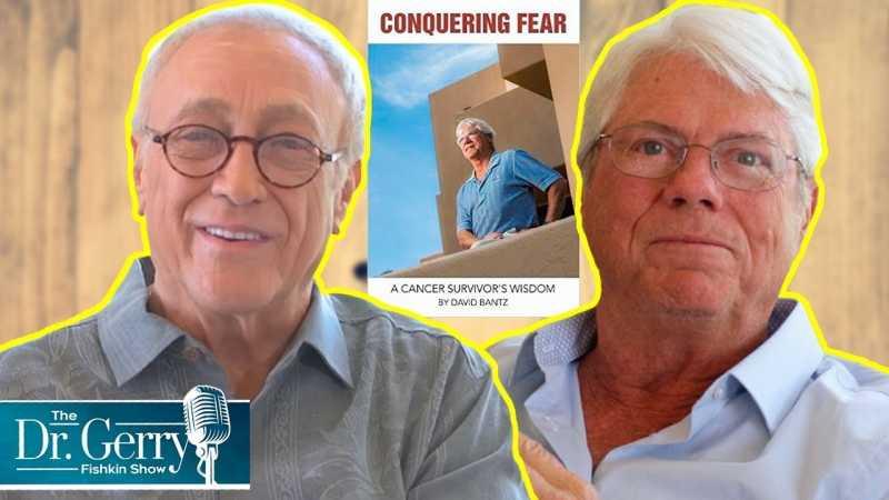 Conquering Fear: A Cancer Survivor