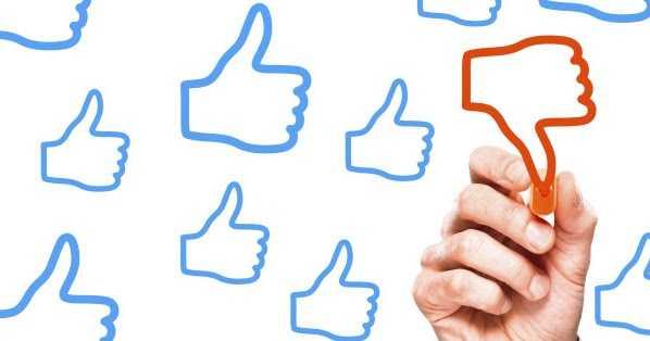 Consumers Vs. Social Media  What And When To Rant On Facebook, Twitter, TripAdvisor, LinkedIn!