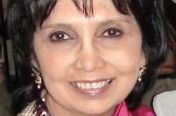 Conversation with Dr.Rekha Sheth
