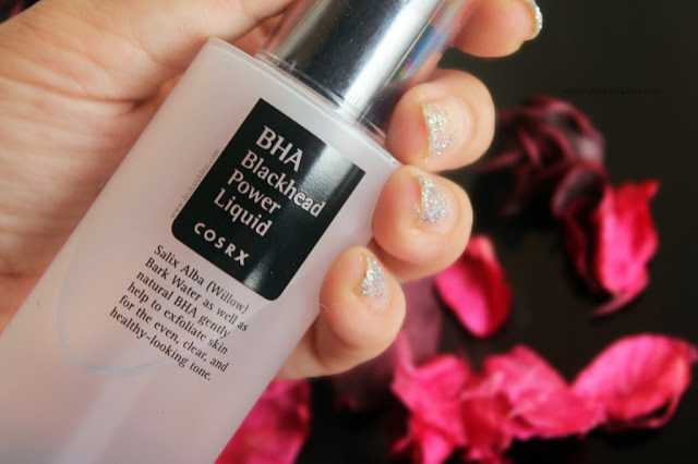 Cosrx BHA Blackhead Power Liquid Review, Price, How To Use And Where To Buy In India
