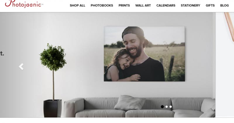 Create Personalized Picture Memories Using Photojaanic India