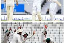 Cricket Poetry--West Indies and Bangladesh upset Eng, Aus