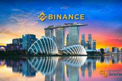 crypto exchange binance is setting up shop in singapore - business finance & investments