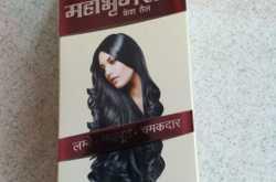 Dabur Mahabhringraj Hair Oil Review For Long Shiny Hair