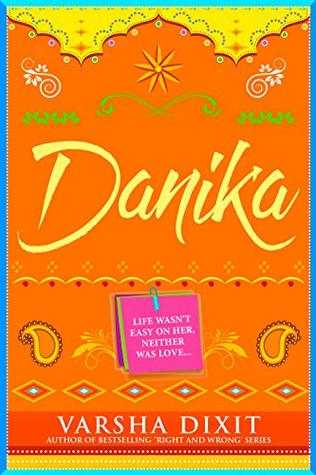 Danika By Varsha Dixit