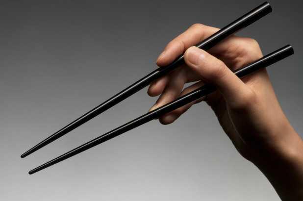 Day 1 In Japan: PM Modi Breaks Into An Impromptu Jig After Mistaking Chopsticks To Be Dandiya