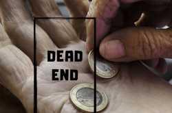Dead End #WoWe