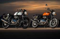 dealerships confirm november 2018 launch for re 650 twins at a mouth watering price