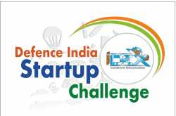 defence india startup challenge