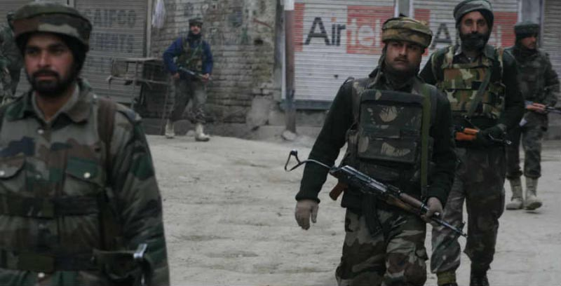 Did India Ever Formulate A Kashmir Policy?