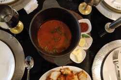 dining out @ jalpaan restaurant ~ rs puram, coimbatore
