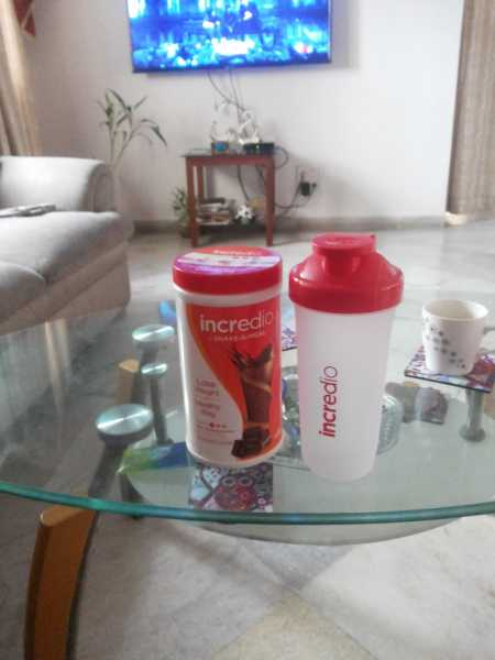 Do Meal Replacement Shakes Lead To Weight Loss? My Review Of Incredio Weighloss Shake.