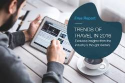 Download FREE REPORT on Travel Trends in 2016