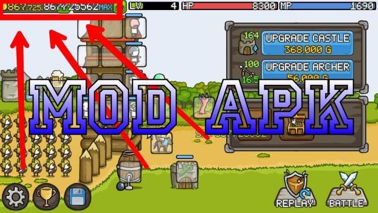badland brawl 1.4.1.6 mod apk