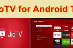 download jio tv apk for android tv / smart tv, how to install it?