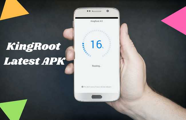David William Blogs Download Kingroot APK To Root Android