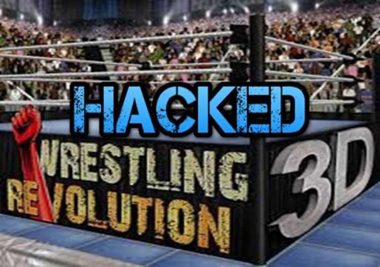 Dinesh Vel Blogs Download Wrestling Revolution 3D Mod Apk V