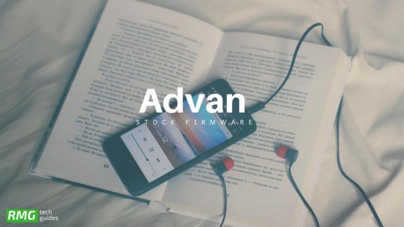 Dibyajyotikabi Blogs Download And Install Stock ROM On Advan I5C Duo