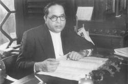 Dr. B. R. Ambedkar - Celebrated with Statues, Rubbished of His Ideals