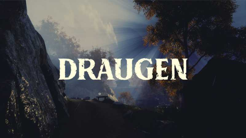 Draugen Game Review: Reality Is What You Allow It To Be