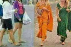 Dress Code For Indian Girls