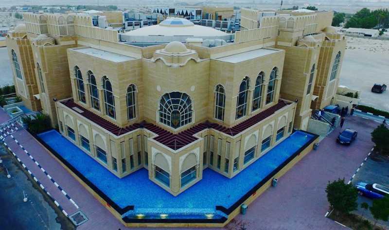 Dubai Gurudwara Hosts Iftaar Every Day Of Ramazan