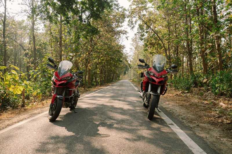 Ducati Announces Do-It-Yourself Ducati Discoveries Experience In India