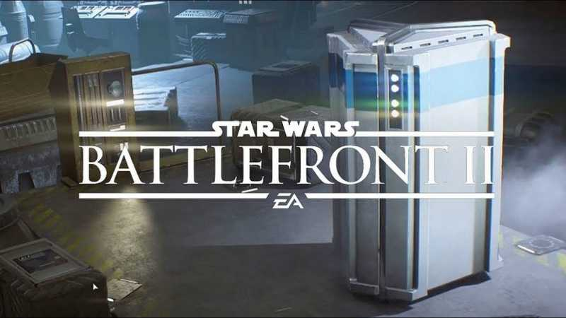 EA Calls Loot Boxes