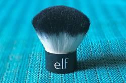 ELF Kabuki Brush: Review - Colors Of My Life