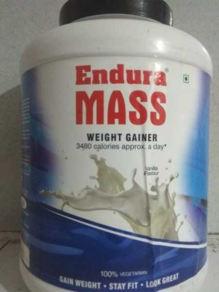 ENDURA MASS BENEFITS! YOU MUST KNOW - Health Product Info