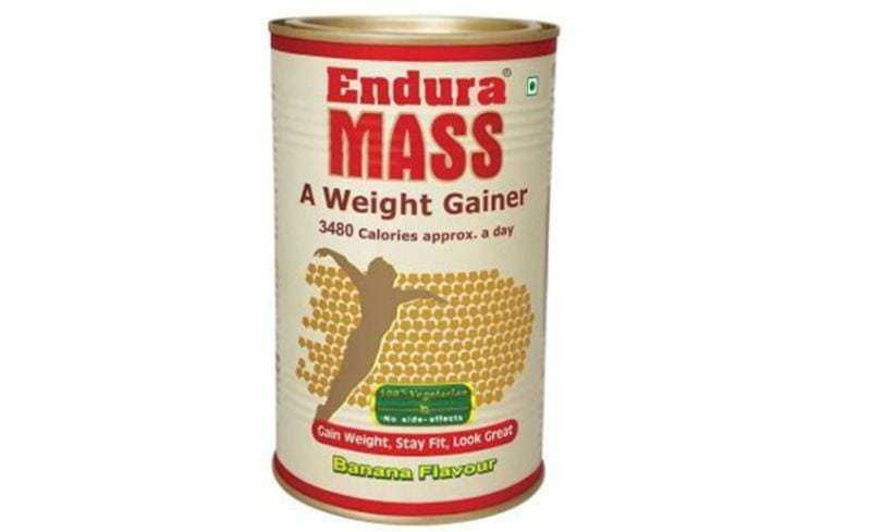 ENDURA MASS SIDE EFFECTS ! YOU MUST KNOW