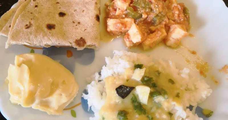 Eating Out In Doha Qatar - Doha Food Memories