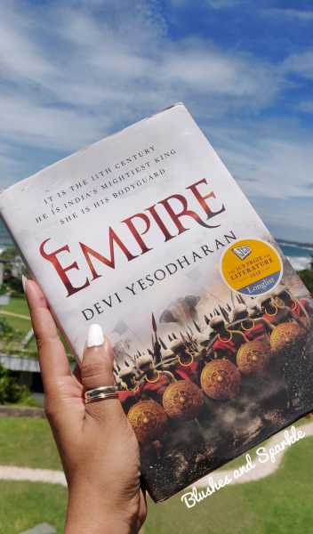 Empire By Devi Yesodharan - Book Review