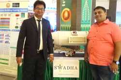 energy saving solution startup swadha energies raises funds from ian, keiretsu forum and stanford angels