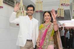 Esha Deol Gets Engaged