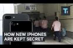Ever wondered how new iPhones are kept secret from rest of the world and workers in the factory