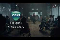 every child deserves touch of care by vick's story telling