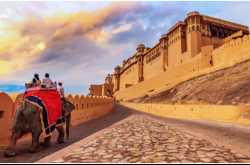 Experience the Royal Heritage of Rajasthan On Two-Wheels