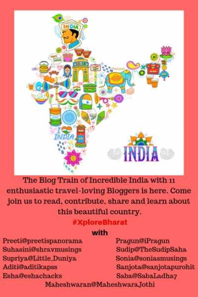 Explore Incredible India With Us - #XploreBharat | Little Duniya