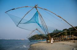 Exploring Fort Kochi In A Day | Shadows Galore