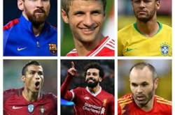 fifa football world cup knockouts 2018