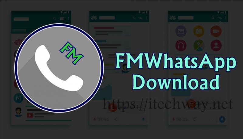 download aplikasi fmwhatsapp versi 7.60