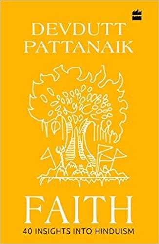Faith By Devdutt Pattanaik #BookReview